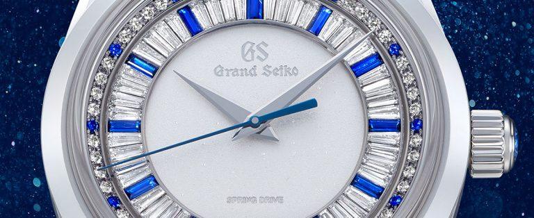 Grand Seiko Masterpiece