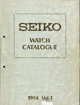 1994 Catalog Vol. 1