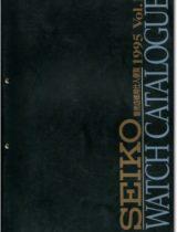 1995 Catalog Vol. 1