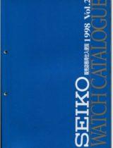 1998 Catalog Vol. 2