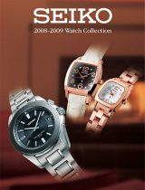 2008-2009 Watch Collection