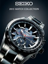 2013 Watch Collection